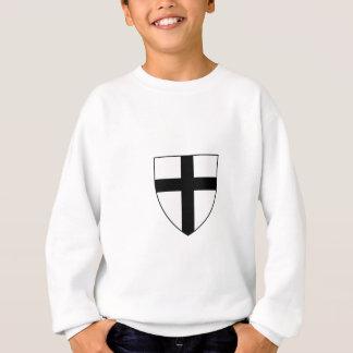 Teutonic Knights Shield Sweatshirt