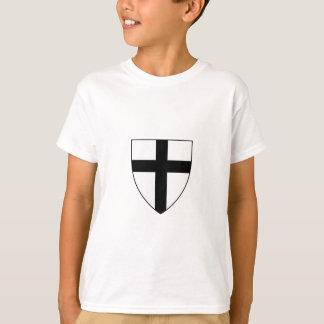 Teutonic Knights Shield T-Shirt