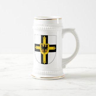 Teutonic Knights stein Coffee Mug