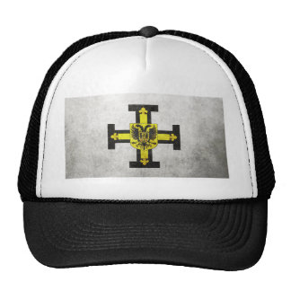 Teutonic Knights Trucker Hat