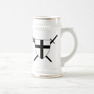 Teutonic Order stein Coffee Mug