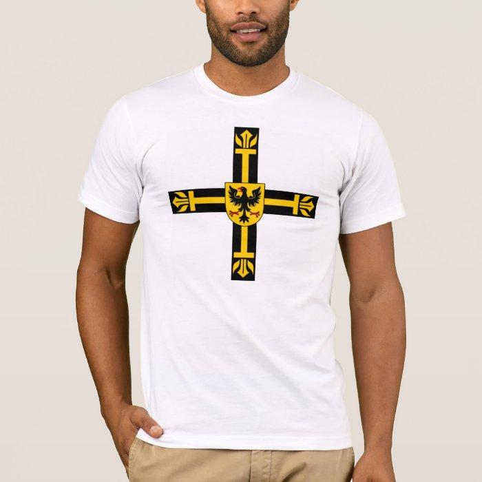 Teutonic Order T shirt