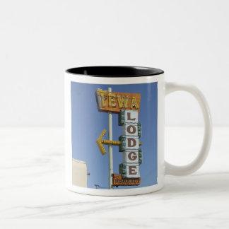 TEWA LODGE - Mug