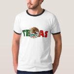 Tex - camisa de Mex