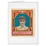 Tex Erwin Dodgers Baseball 1911 Cards