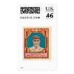 Tex Erwin Dodgers Baseball 1911 Stamps