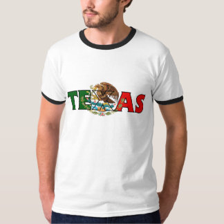 Tex - Mex Shirt