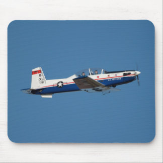 Texan AT-6 II Mousepad