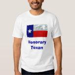 Texan honorario playeras