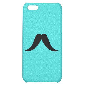 Texan Mustache iPhone 5C Covers