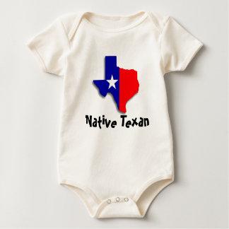 Texan nativo mameluco