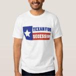 Texan para la secesión playera