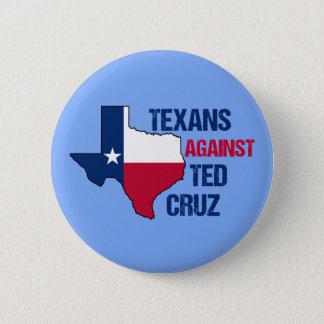 Texans Against Ted Cruz Button