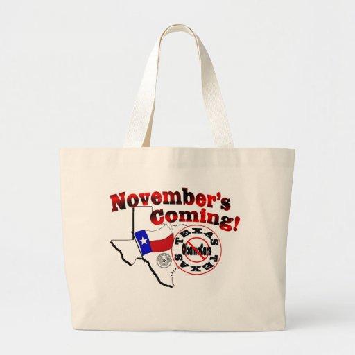 Texas1AntiObamaCare Bags