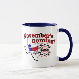 Texas1AntiObamaCare Mug