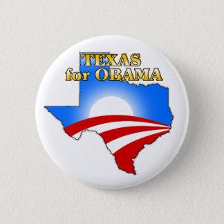Texas4Obama Button