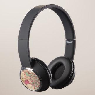 Texas 10 headphones