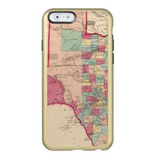 Texas 10 incipio feather® shine iPhone 6 case