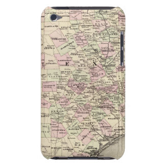 Texas 12 Case-Mate iPod touch case