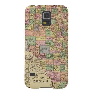 Texas 13 galaxy s5 case
