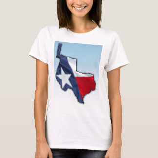 Texas 1836 T-Shirt