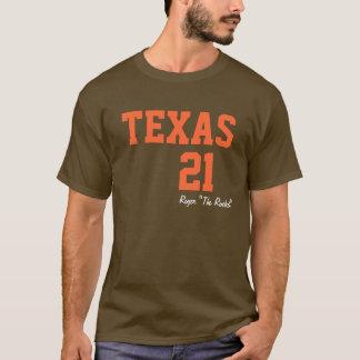 TEXAS #21 VINTAGE BASEBALL JERSEY T-Shirt