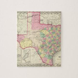 Texas 2 jigsaw puzzle