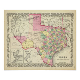 Texas 2 posters