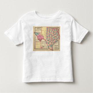 Texas 2 tee shirt