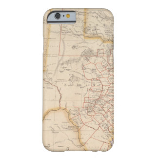 Texas 4 barely there iPhone 6 case