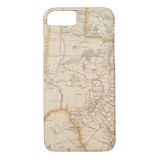 Texas 4 iPhone 7 case