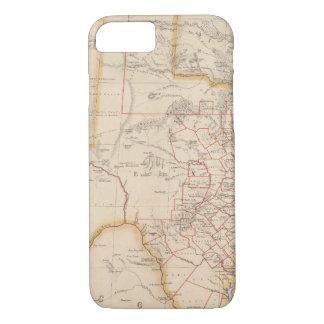 Texas 4 iPhone 7 case