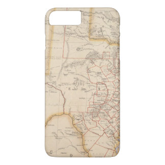 Texas 4 iPhone 7 plus case