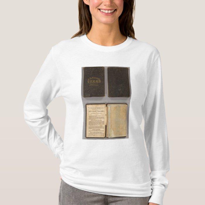 Texas 6 T-Shirt