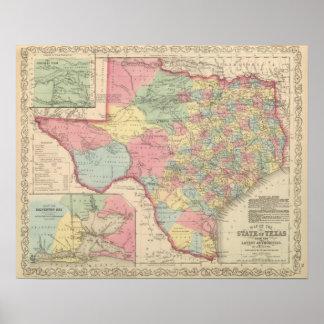 Texas 7 poster