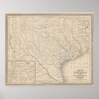 Texas 8 poster
