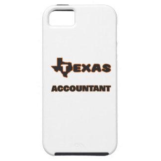 Texas Accountant iPhone 5 Cases