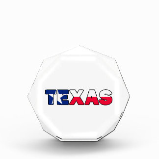 Texas Acrylic Award