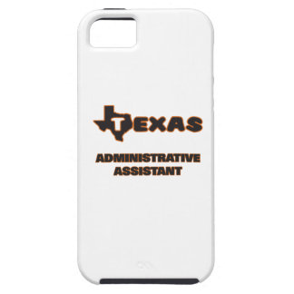 Texas Administrative Assistant iPhone 5 Covers
