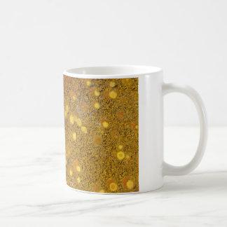 TEXAS AGATE coffee mug