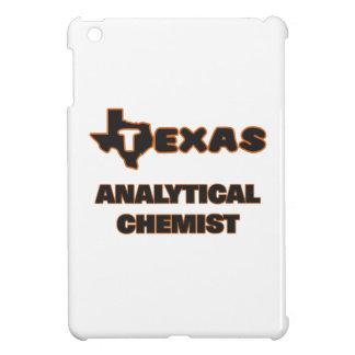 Texas Analytical Chemist iPad Mini Cover