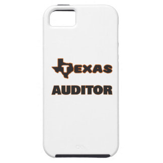 Texas Auditor iPhone 5 Covers
