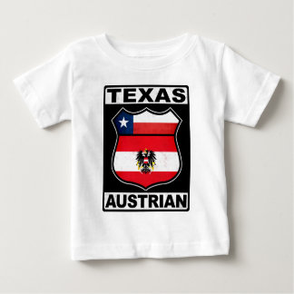Texas Austrian American Tee