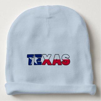 Texas Baby Beanie