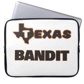 Texas Bandit Laptop Sleeves