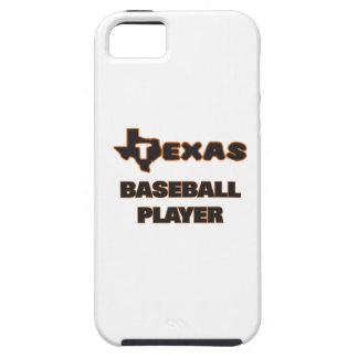 Texas Baseball Player iPhone 5 Covers