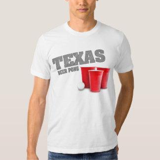 Texas Beer Pong T-Shirt