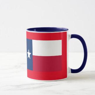 Texas* Big TX Coffee Mug