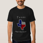 Texas, (Bigger than France) Shirt