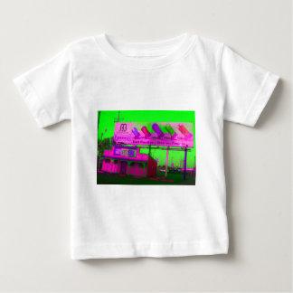 Texas billboard baby T-Shirt